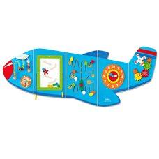 Игровой развивающий центр «Самолет»