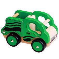 Машина «Самосвал»