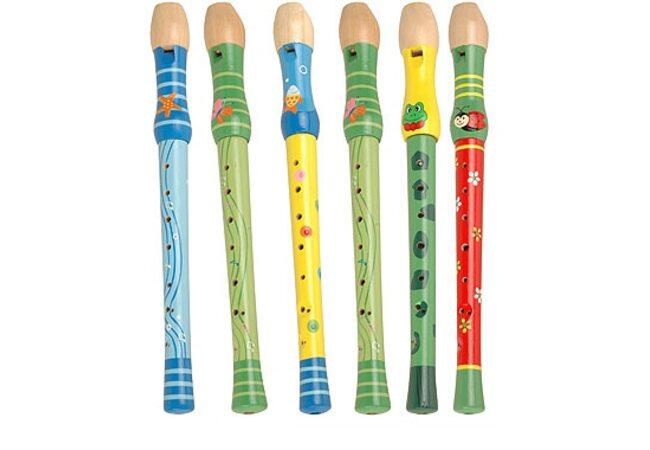Музыкальная флейта