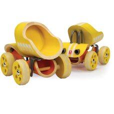 Грузовик «E-Truck Yellow»