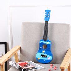 Гитара 6 струн «Рыбки»