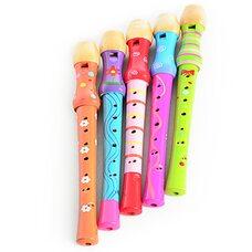 Флейта (красочная)