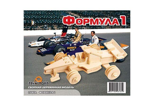 СДМ «Формула 1»