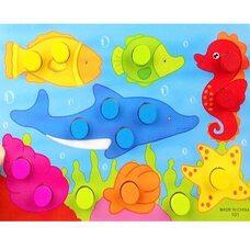 Забавные картинки «Рыбки»