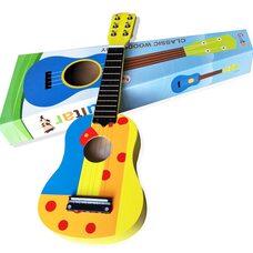 Гитара 6 струн «Жирафик»