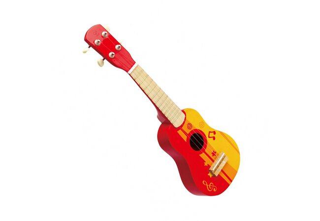 Струнная гитара.