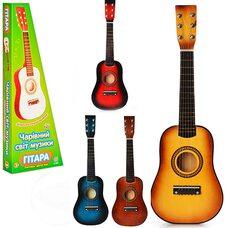 Гитара «6 струн»