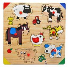 Животный мир «Ферма»
