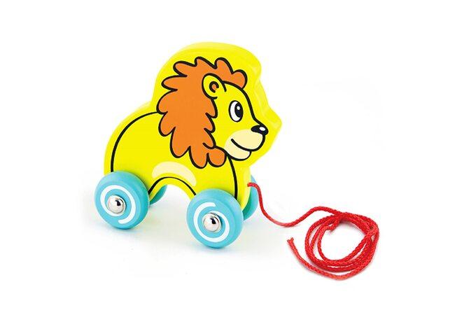 Каталка «Лев»