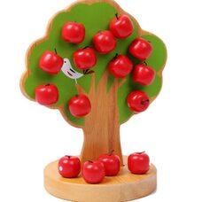 Дерево на магнитах «Яблоня»