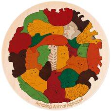 Мозаика «В мире животных»