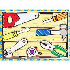 Вкладыши «Инструменты»