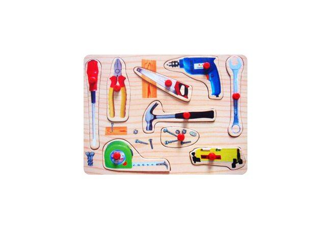 Рамка-вкладыш «Инструменты»