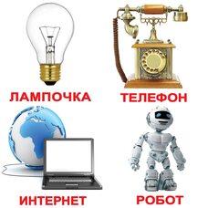 Русские карточки «Изобретения с фактами» (МИНИ), 40