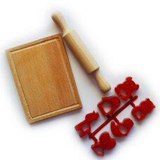 Набор «Маленький кондитер» (8 предметов)