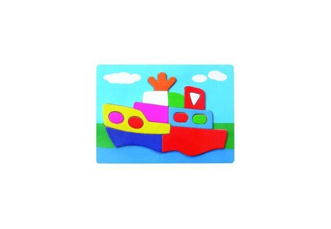 Мозаика «Корабль»