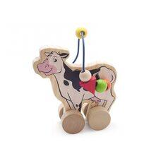 Лабиринт-каталка «Корова»