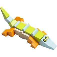 Игрушка «Крокодил»