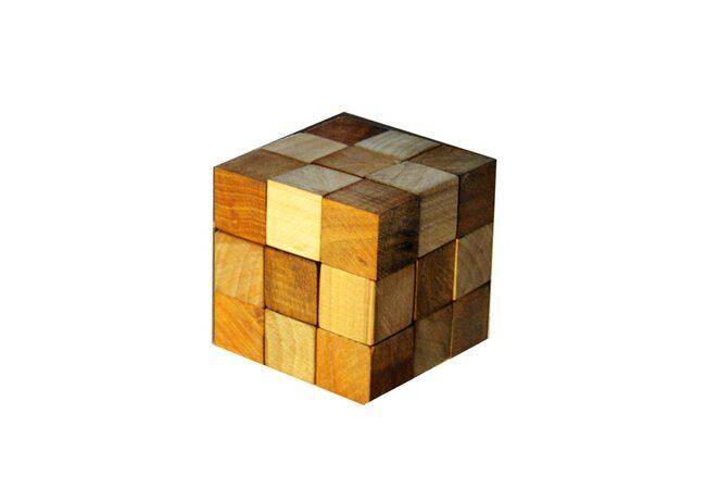 Головоломка «Кубби»