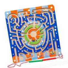Магнитный лабиринт «Спиралька»