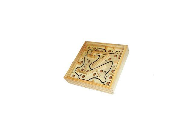 Игра-лабиринт «Равновесие»