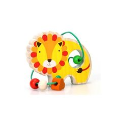 Лабиринт «Лев» (для малышей)