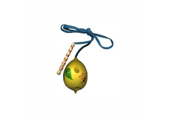 Шнуровка «Лимон»