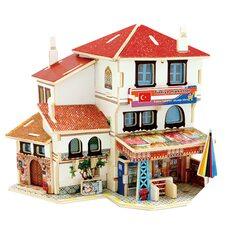 Магазин (Турция), сборная модель, 43 дет.