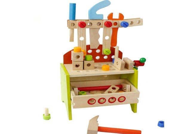 Стол для инструментов «Мастер»