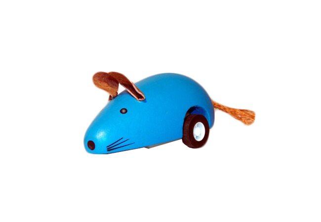 Инерционная мышка