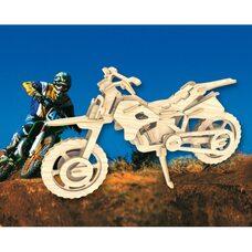 СДМ «Кроссовый мотоцикл»
