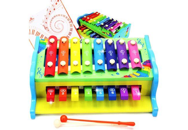 Пианино-ксилофон «Слон»
