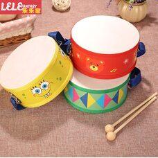 Что нужно знать о детском барабане