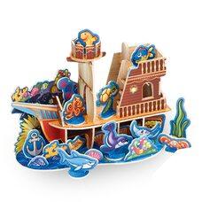 Игровой набор «Океанариум», 65 дет.