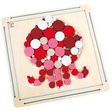 Набор для творчества-мозаика «Осьминог»