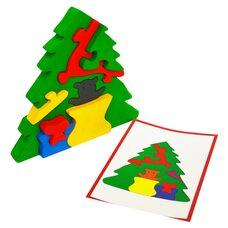 «Подарки» 3D пазл, 8 дет.