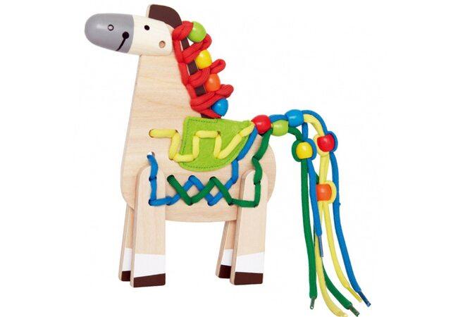 Шнуровка «Пони»