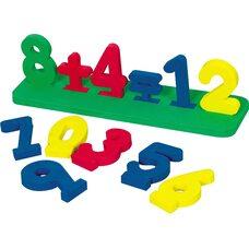 Набор первокласника «учимся считать»