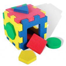 Кубик «Геометрические фигуры»
