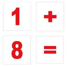 Русские карточки «Цифры» (МИНИ), 44