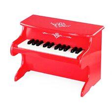 Пианино (красное)