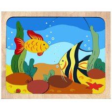 Мозаика «Рыбки», 31 дет.
