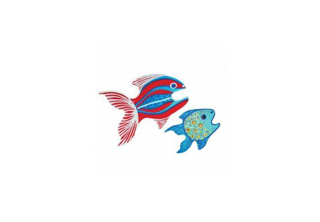 Набор для творчества «Рыбка большая, малая»