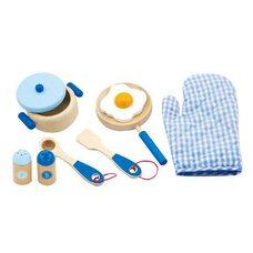Набор посуды «Голубой»