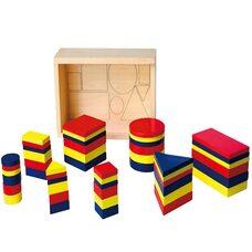 Набор «Логические блоки»