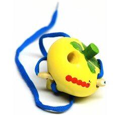 Шнуровка «Репка»