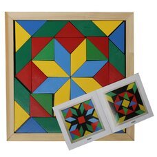 Мозаика «Геометрика», 2 фигуры
