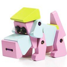 Игрушка «Собака-акробат»