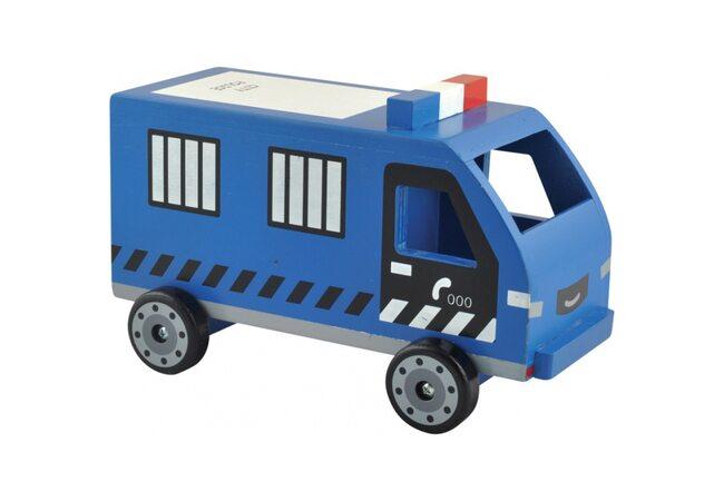 Машина 102 «Полиция»