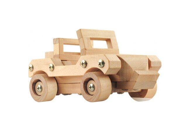 Машинка «Тонка»